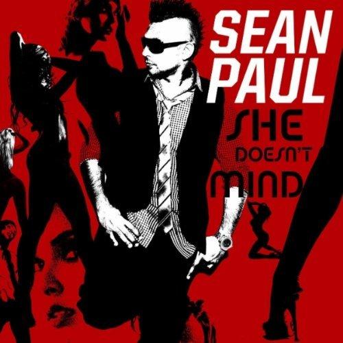 Sean Paul Ft. Alexis Jordan - She Doesn't Mind