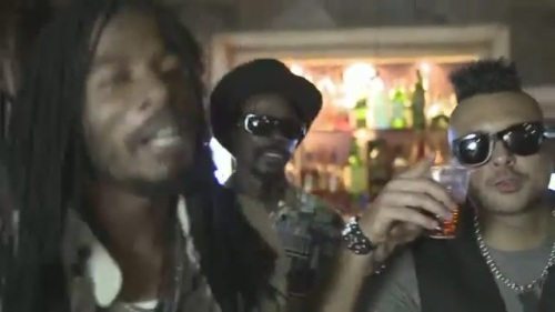 Gyptian Ft. Hollow Point Sean Paul - Till A Mawnin {Official HD Music Video} May 2012[11-06-47]