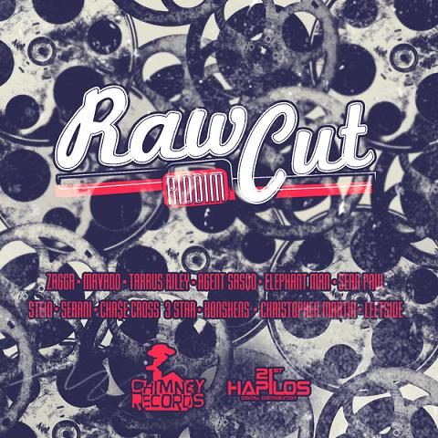 raw-cut-riddim-chimney-records-cover